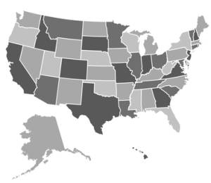 Mortuary Schools By State